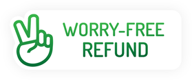 Worry-Free Refund